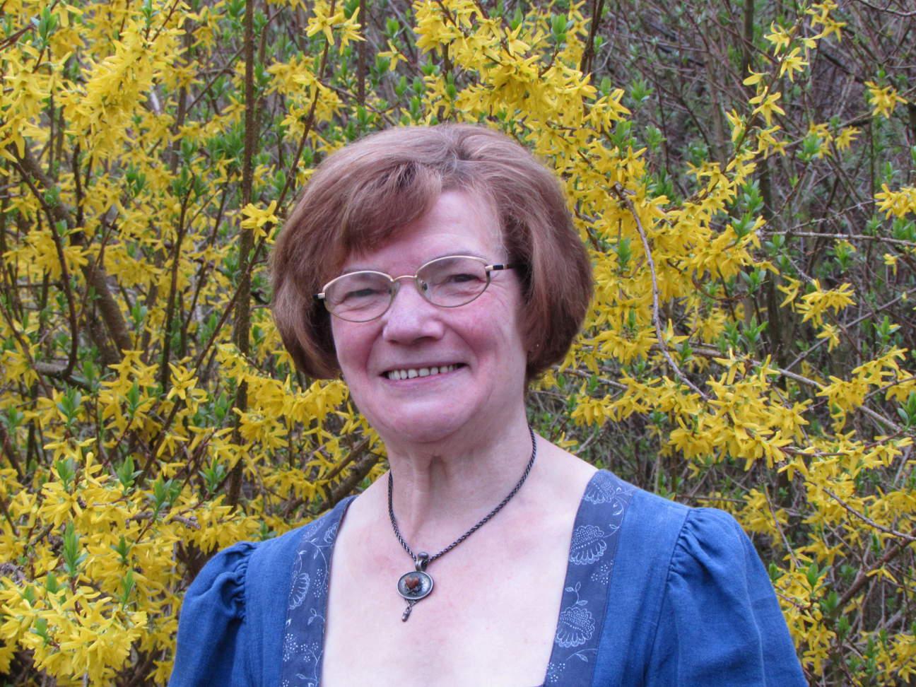 Brigitte Langwieser